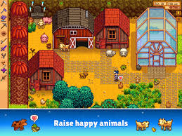 Protected: Stardew Valley APK (Unlimited money) 1.4.5.151+OBB-Download. 4